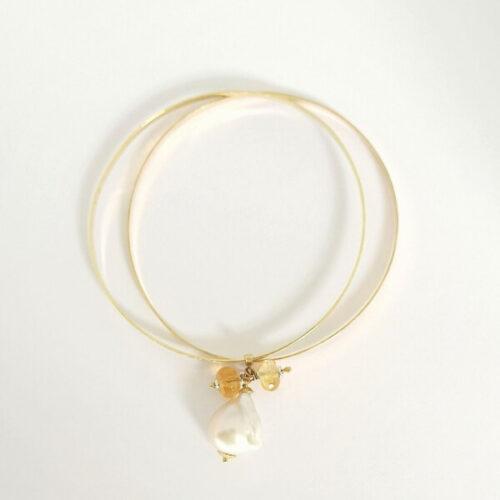 bracciale osimo perla 1