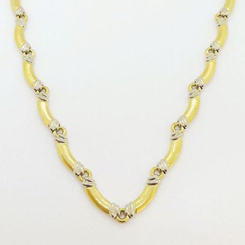 collier donna chimento oro jesi 3